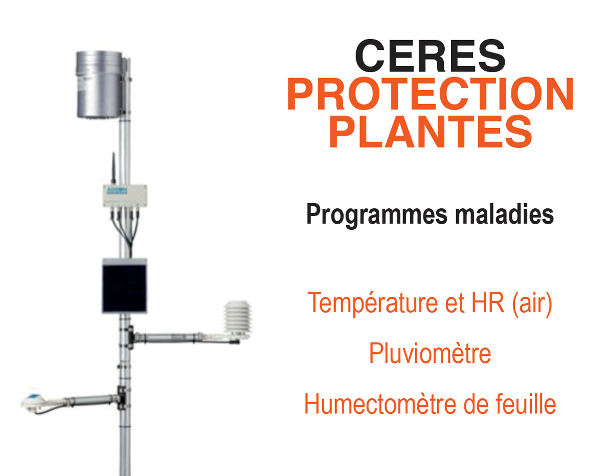 AdCon Ceres Protection Plantes